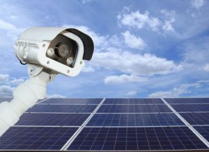 solar powered cctv industrial security solutions singapore