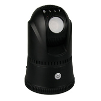 solar powered cctv industrial security solutions singapore dome mobile camera